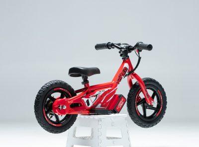 12″ Electric Balance Bike – Red