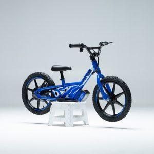 16″ Electric Balance Bike – Blue