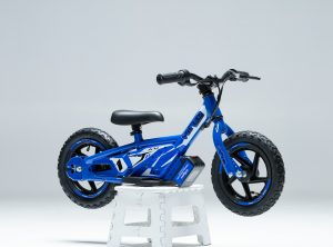 12″ Electric Balance Bike – Blue